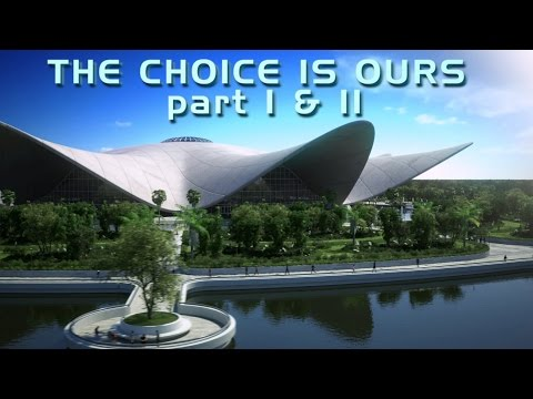 The Choice is Ours (2015) Parts I & II - 28 language subtitles