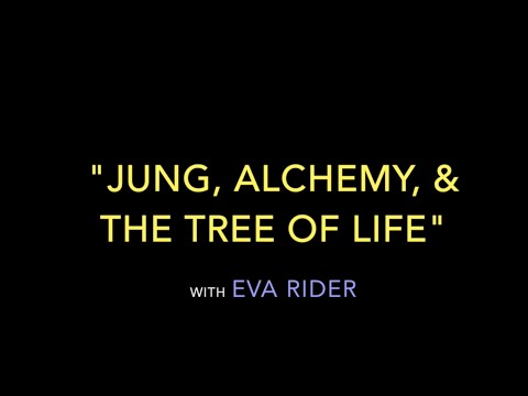 """Jung, Alchemy, and the Tree of Life""— Eva Rider with Bonnie Bright on Depth Insights"