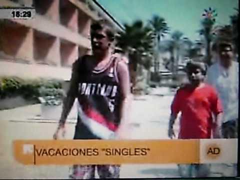 Vacaciones Singles