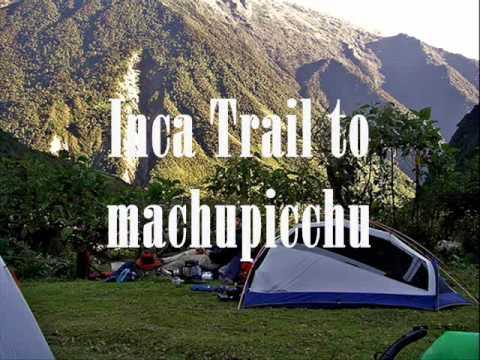 INCA TRAIL 8