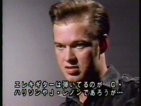 edwyn collins interview + c t song