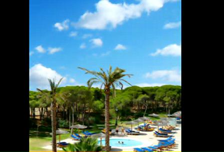 ISLA CRISTINA PALACE HOTEL & SPA****