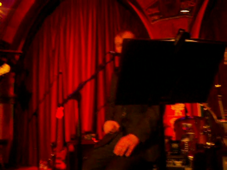 Searching for the truth - Oran Mor 2008