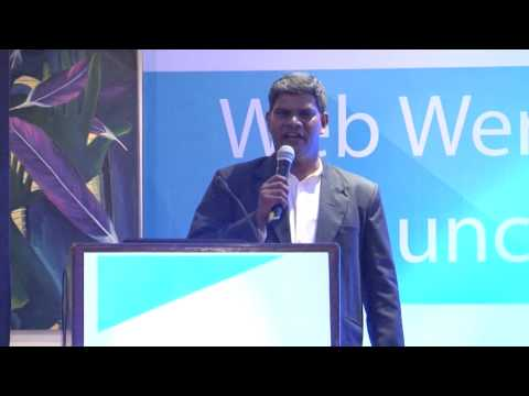 Web Werks data centers launch event @Vashi
