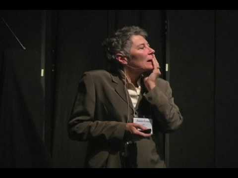 ICCM 2009 - Keynote (1/4) - The Use of Patterns in Crisis Mapping by Jennifer Leaning - at least 10…