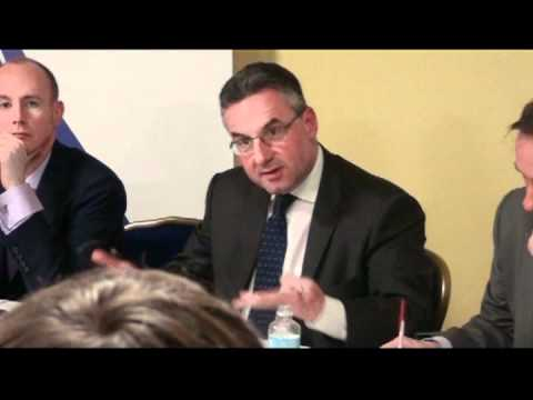 The European Debt Implosion - CPAC 2012