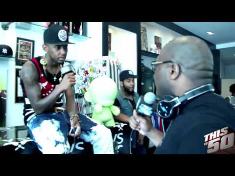 Fabolous Gets Accused Of Lying In His Raps