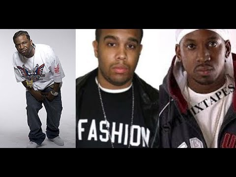 JR Writer, Hell Rell and 40 Cal All Confirmed to Be Doing an Album Together [Extended Dipset]