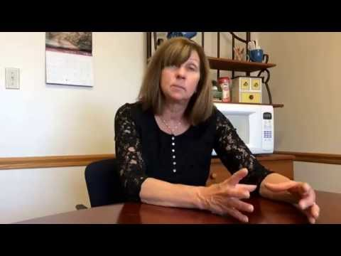 Judy's Story - Domestic Violence Survivor