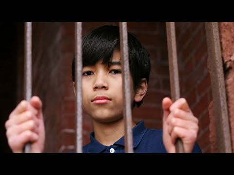 How The School to Prison Pipeline Ruins Lives Before They Start • BRAVE NEW FILMS: JUSTICE #2