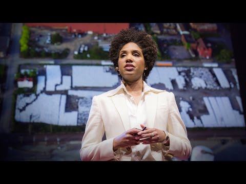 LaToya Ruby Frazier: A visual history of inequality in industrial America