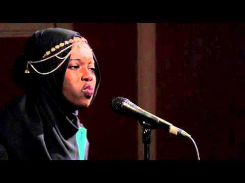 Individual World Poetry Slam Finals 2015 - Emi Mahmoud Final Round