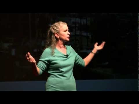 TEDxTucson2011 - Hildy Gottlieb - Creating the Future