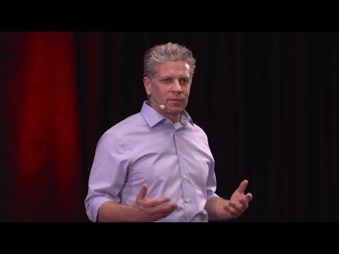 The Secret to Understanding Humans | Larry Rosen | TEDxsalinas