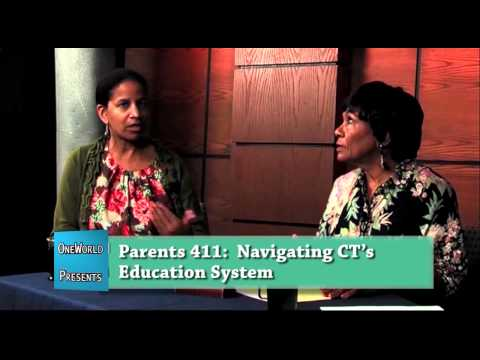 Parents 411: The Right to An Education Is In Connecticut Constitution