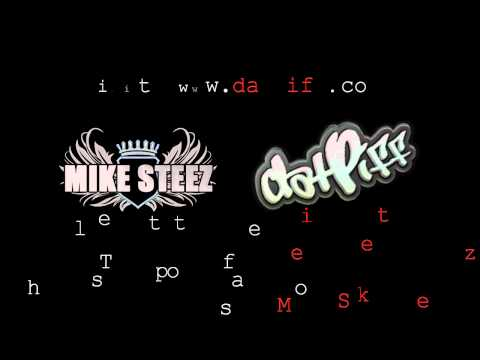 MIKE STEEZ - Street Fame