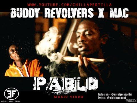 Buddy Revolvaz x MBK Mac - Pablo (prod. @parabellumbeats)