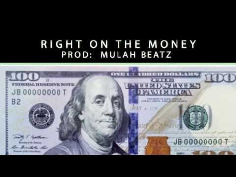 RAYMONEE- RIGHT ON THE MONEY prod. by MULAH BEATZ