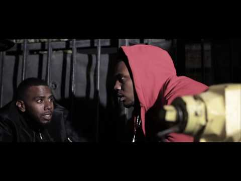 K.Sparxx ft. Staxx - Aint Loyal (Official Music Video)