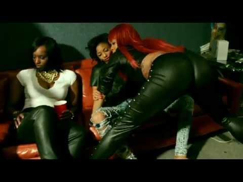 Solo Feat. Foams & Treyolaa- Break It Down (Official Video)