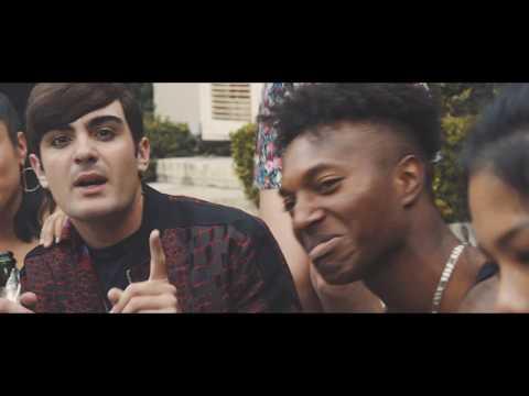 Daniel - Katy (Official Music Video)