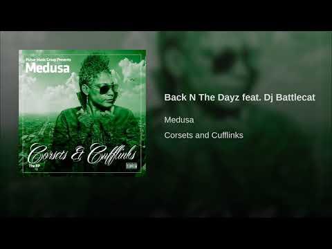 Back N The Dayz feat. Dj Battlecat