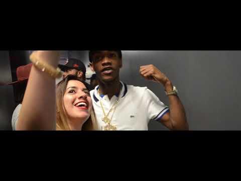 @OfficialJSimon Hustle Gang Tour Vlog Pt. 2