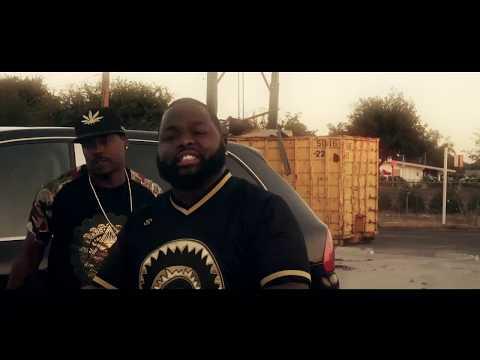 Cuzin P  Hustlin Like Ft Scoodah Blazz X Leo V (Official Video)