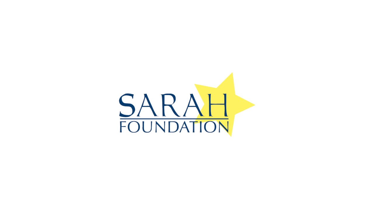 "Sarah Foundation: 2014 Gala ""Thank You"""