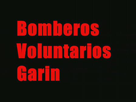 Bomberos Voluntarios Garin