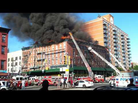 incendio en new york, 3 of 5
