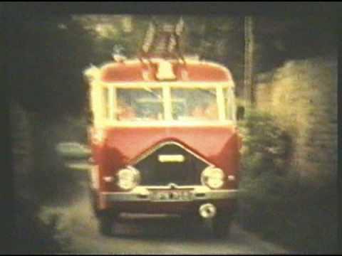 Broadway Fire brigade c1975 video recuerdo,