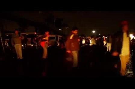 1-LOS BOMBEROS EN MÉXICO / HOMENAJE / Video Destacado de La Hermandad de Bomberos