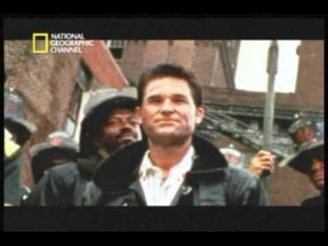 La ciencia de Hollywood: Llamarada (Backdraft 1991) - National Geographic Channel.