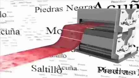 Tornado de fuego en Incendio de Coahuila, México / Video Destacado de La Hermandad de Bomberos