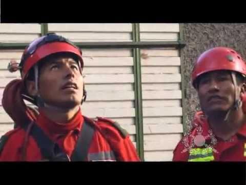 """La Unidad Operativa de Bomberos """"Antofagasta"""" de la Policía Boliviana / Antofagasta, Bolivia / Video Destacado de La Hermandad de Bomberos"""