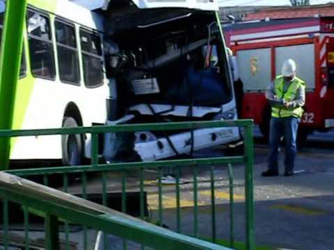 Rescates Metropolitano Sur / Chile
