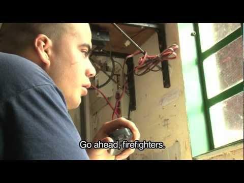 """BOMBEROS (FIREFIGHTERS)"" DOCUMENTAL SOBRE BOMBEROS ARGENTINOS EN ESTADOS UNIDOS / Parte 4"