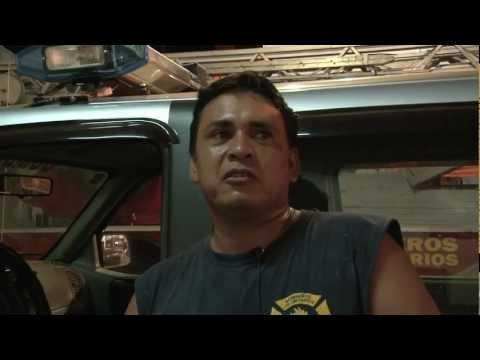 """BOMBEROS (FIREFIGHTERS)"" DOCUMENTAL SOBRE BOMBEROS ARGENTINOS EN ESTADOS UNIDOS / Parte 3"