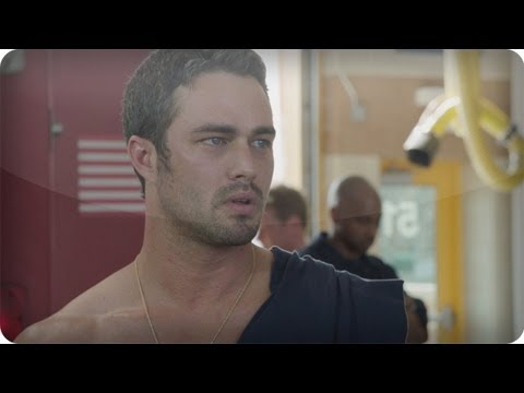 "Episodio de Chicago Fire: ""Temperamento fogoso"""