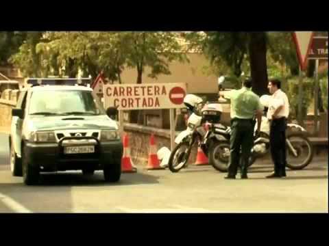 """Campaña  INFOCA  """"La guerra del fuego"""" / España"""