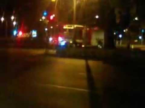 B9 y M7 CBS rumbo a incendio.3gp
