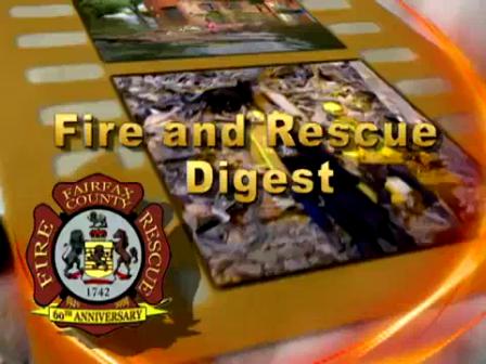 Virginia Task Force 1 / Fuerza de Tareas Nº 1 de Virginia  / Busqueda y Rescate Urbano del Condado de Fairfax