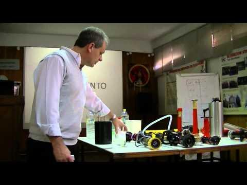 VÍDEO DE CAPACITACIÓN: INSTRUCTOR FABIAN FERNANDEZ - LA HERMANDAD EN BOMBEROS DE BARADERO (2)