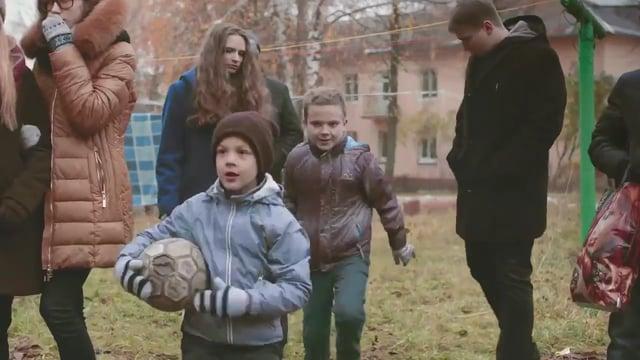 VIVIR UNA VIDA: SALVAR MILES - BIELORRUSIA