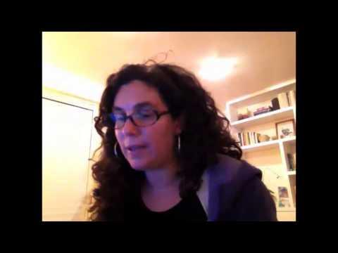 Comunicación Telepática entre Humanos y Animales (Entrevista Daniela Camino)