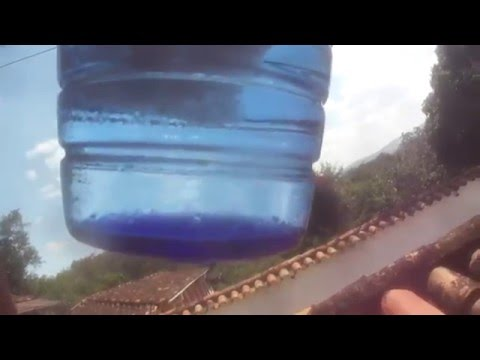 ...AGUA DEL AiRE  ...O...    Clip Pedagogia Agua Solar Parte 4