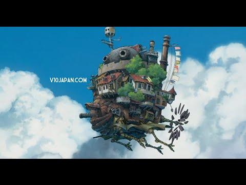 Dibujos animados - El castillo volador - En español peliculas completas