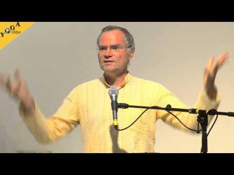 Vortrag: Spirituelle Dimension der Krankheit mit Sukadev