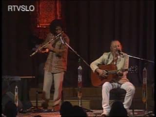 Deva Premal & Miten - Lokah Samasta